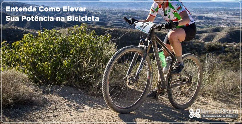 Entenda Como Elevar Sua Potência na Bicicleta