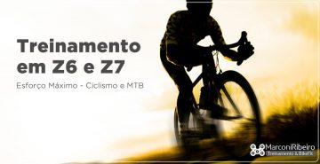 Qual a Importância do Treinamento em Z6 e Z7 no Ciclismo e MTB?